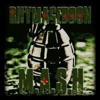 Rhymageddon M.A.S.H. 