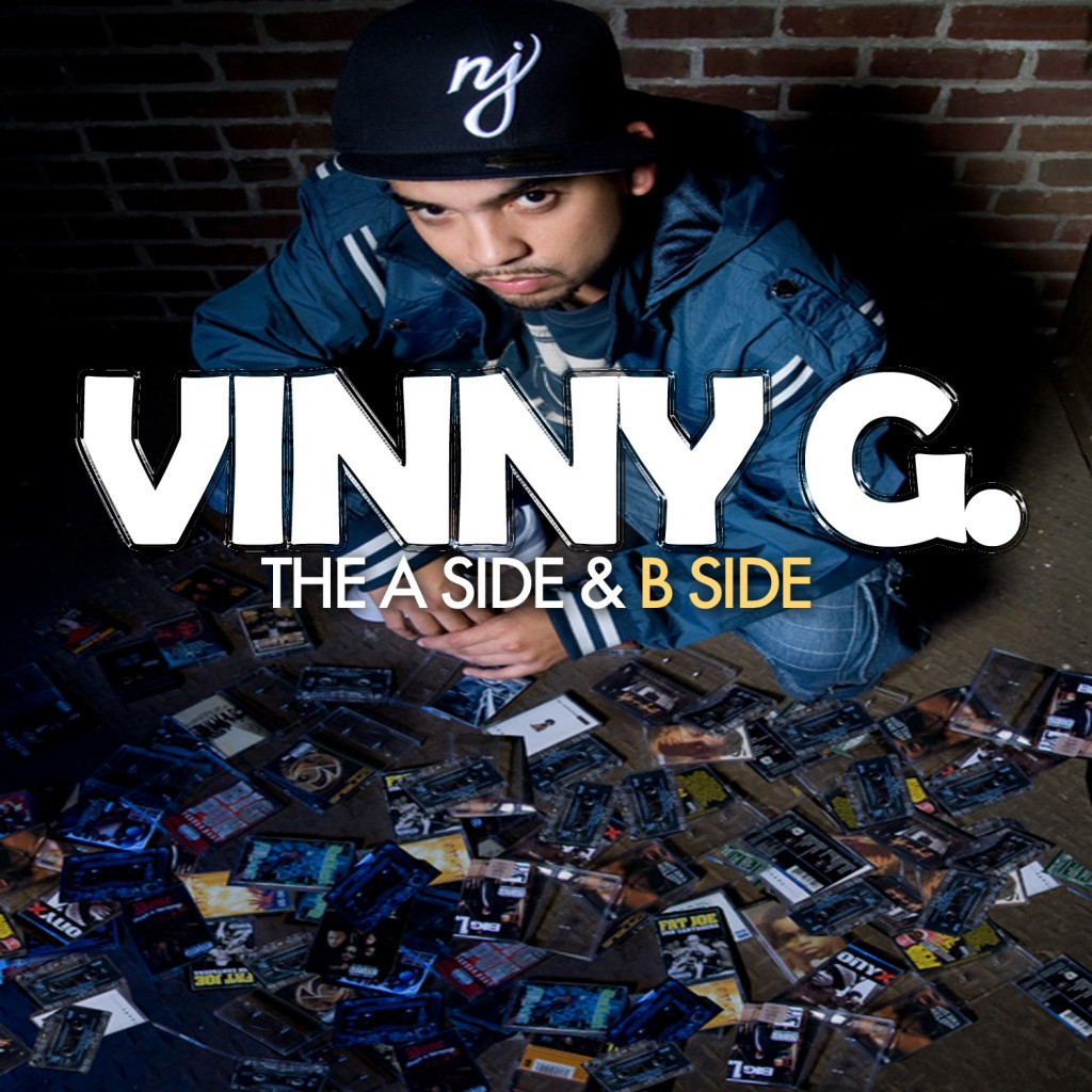 """"""" from his A Side/B Side album. This joint is dope, check it out"""