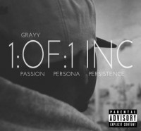Grayy Ice 1:OF:1 INC.
