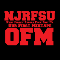NJRFSU Our First Mixtape