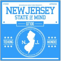 DJ Teddy King &amp; Mondee New Jersey State of Mind