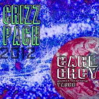 Earl Grey Crizz Pack 2012