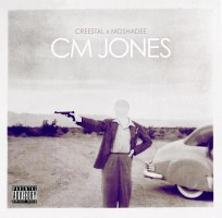 CM Jones Another World EP