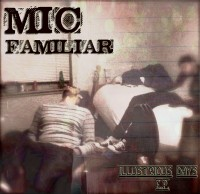 Mic Familiar Illustrious Days