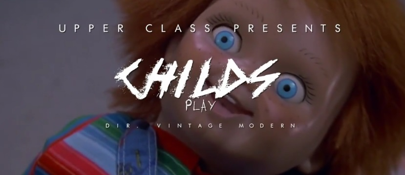 DollaSignDunn Child's Play Artwork