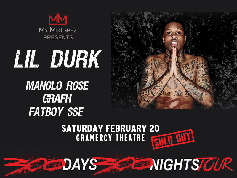 2-20-16-Lil-Durk-Screen Ticket Giveaway