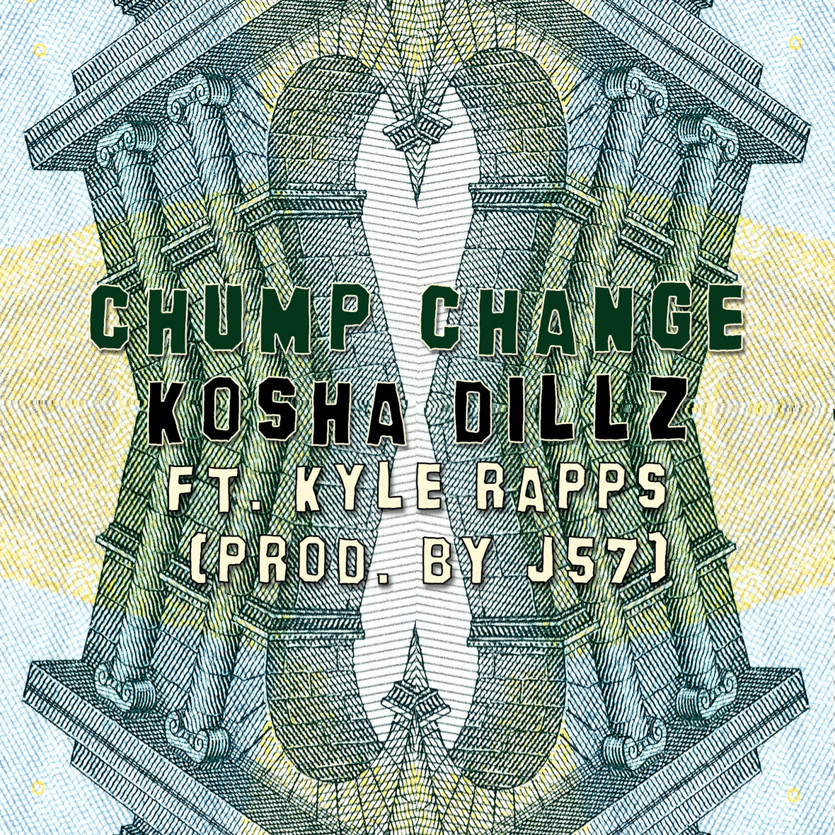 Chump Change Artwork